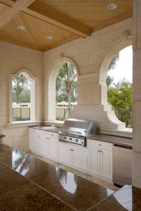 Outdoor Cabinetry By Atlantis
