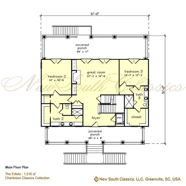 Upside Down House Plans