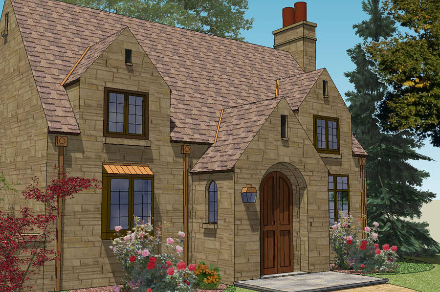 New South Classics Cottage Classics New Make Your Own Beautiful  HD Wallpapers, Images Over 1000+ [ralydesign.ml]